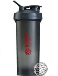 Шейкер BB Pro 45 Full Color 1330 мл серый/красный