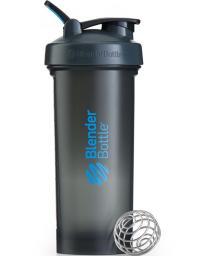 Шейкер BB Pro 45 Full Color 1330 мл серый/синий