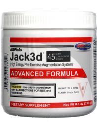 Jack3d Advanced арбуз 230 г