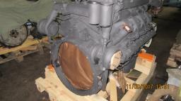 Двигатель КАМАЗ 740.62, Евро 3