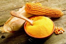 Мука кукурузная