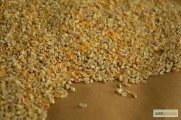 Кукуруза фасованная, дробленая ф 0,5, 2, 3