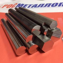 Продаем легированные стали из наличия и под заказ