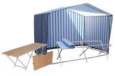 Уличная торговля палатка торговая столы для торговли