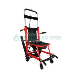 Спасательное кресло для перемещения по ступеням с электроприводом