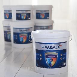 Теплоизоляция жидкая сверхтонкая VARMEX