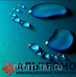 АЛЬТЕРМО «Гидрофобизатор» (На водной основе)