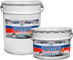 Протексил - пропитка для бетона и бетонных полов
