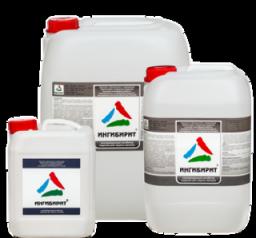 Ингибирит — плёнкообразующий ингибитор коррозии