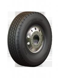 Грузовые шины 315/80R22.5 рулевые F698 из Китая - RHINO