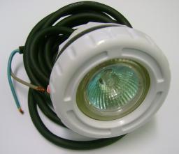 «Mini» Светильник 50Вт 12В PA17883V для сборно-разборных бассейнов и ванн SPA.