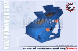 Грохот вибрационный высокочастотный ГВД-1х2