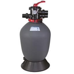 Песочный фильтр для бассейна Aquaviva T600B Volumetric