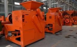 Углеродистое порошковое оборудование для производства древесного угля