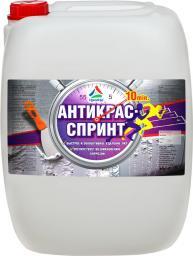 Антикрас-Спринт - супербыстрая смывка старой краски, 25кг