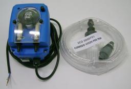 перистальтический дозатор b3-v per 12-1 230V sant pbv4336674er/pbv4337374er