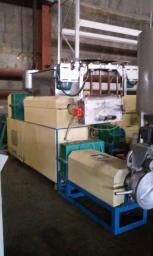 Продаю грануляторы, экструдеры для производства полимерной продукции