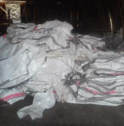 Продаю вторсырье полипропилен мешки, биг бэг, жесткий ПП