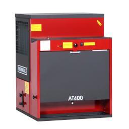 Печь на отработанном масле и дизельном топливеThermobile АТ 400