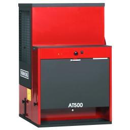 Печь на отработанном масле и дизельном топливеThermobile АТ 500