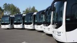 Аренда автобусов с водителем