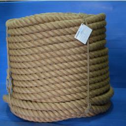 Канат джутовый диаметр 40 - 56 мм