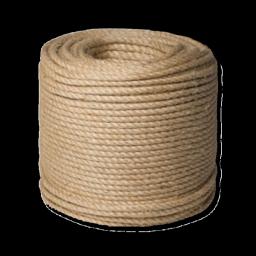 Канат сизалевый СТ ГОСТ 30055-93 22-32 мм