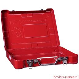Металлический кейс Large Multibox®