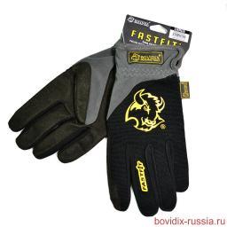 Перчатки защитные FASTFIT Bovidix