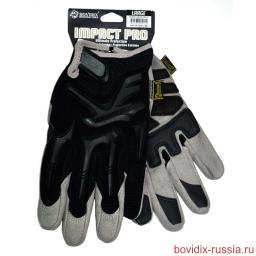 Перчатки защитные Impact PRO Bovidix