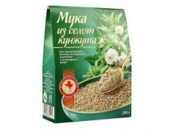 Мука из семян Кунжута, 200 гр