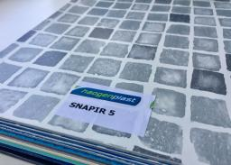 Ткань для бассейна Shapir 5