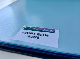 ПВХ для бассейна Light Blue 8286