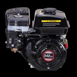 Двигатель Loncin G240F (L тип)