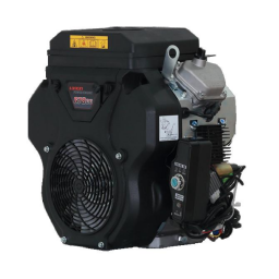 Двигатель Loncin LC2V78FD-1 (D тип) (вал 28,5 мм)