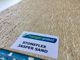 Материал для бассейна Stoneflex Jasper Sand