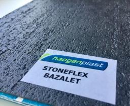 Материал пвх для бассейна Stoneflex Bazelet