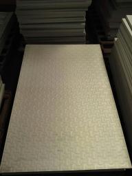 ПВХ вспененные лист для мебели