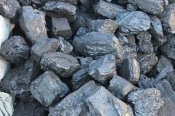 Уголь каменный в мешках по 50кг