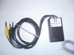 Устройство измерения баланса фаз CAPA IEC 61958 LRM