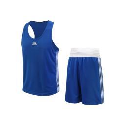 Боксерская Форма Adidas Base Punch Boxing AIBA