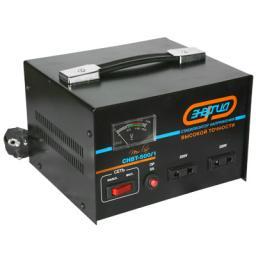 Стабилизатор напряжения Энергия СНВТ-500/1 Hybrid