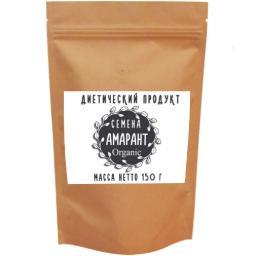 Семена амаранта «Мастер Слим» 150г