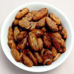 Какао-бобы «Мастер Слим» сорт Форастеро отборные сырые 300г