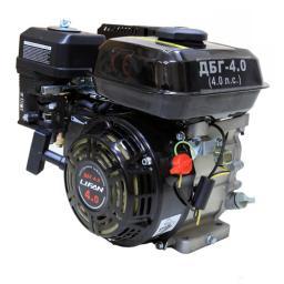 Двигатель LIFAN 160F, вал 19мм
