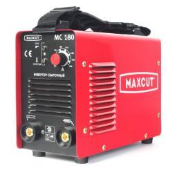 Инвертор сварочный MAXCUT MC180