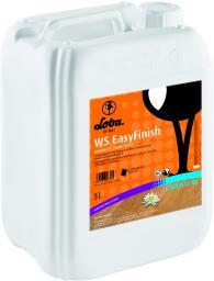 Паркетный лак LOBADUR WS EasyFinish мат.5 л, расход на 50 м2
