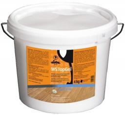 Водный гель LOBADUR WS TopGel ,4 кг, расход на 150 м2