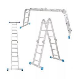 Алюминиевая Лестница Трансформер TL 4044 4Х4