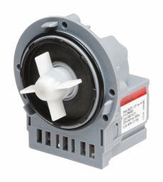 Сливной насос Askoll 40W P000 для Electrolux, Zanussi, Candy, Whirlpool, Samsung, Bosch, LG, AEG, Indesit, Ariston